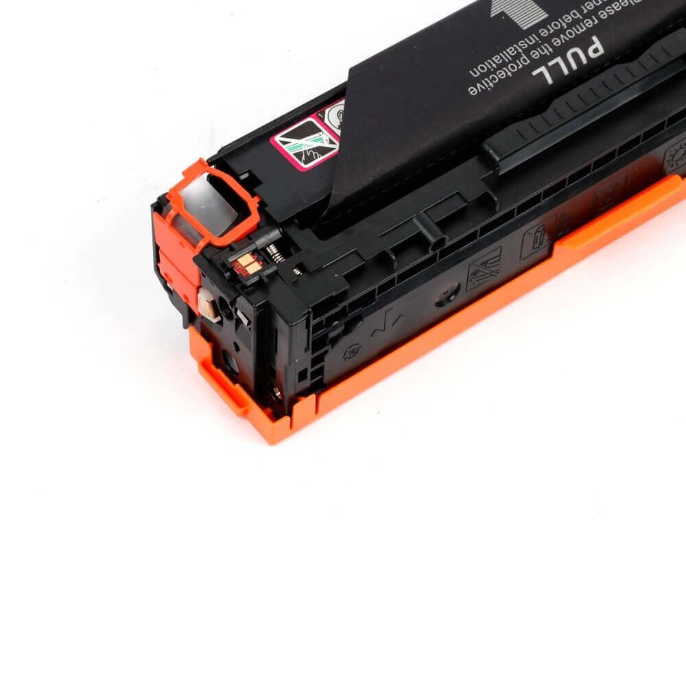 Toner HP 131A | CF213A Lotus preto para Hp Cf213a