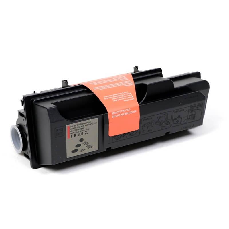 Toner Compatível TK362 TK360 p/ Kyocera FS4020D - Marca Integral