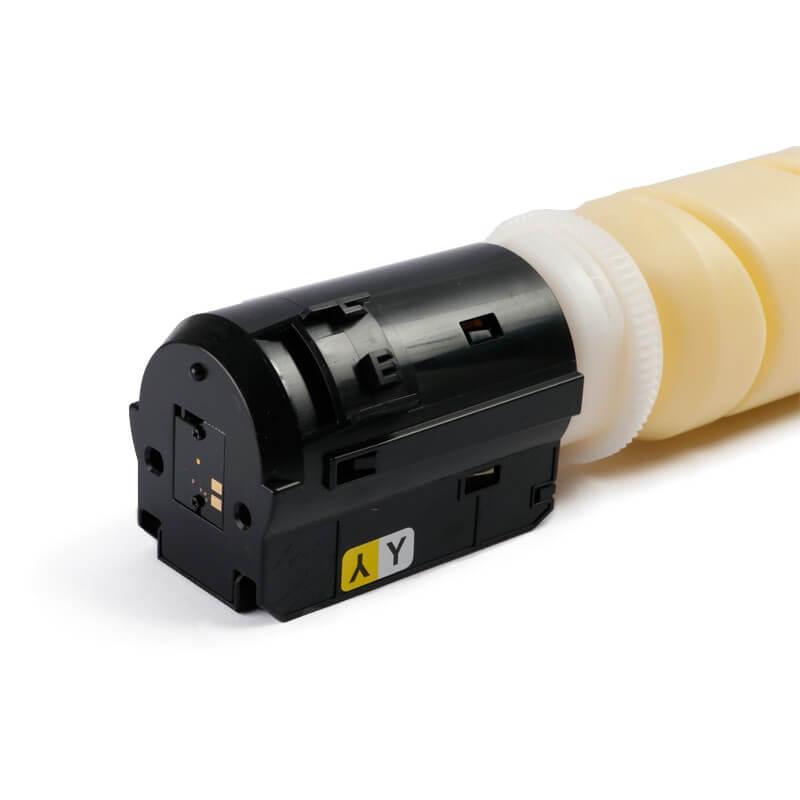 Toner Integral GPR-51 Amarelo para Canon IR ADV|C250|C350