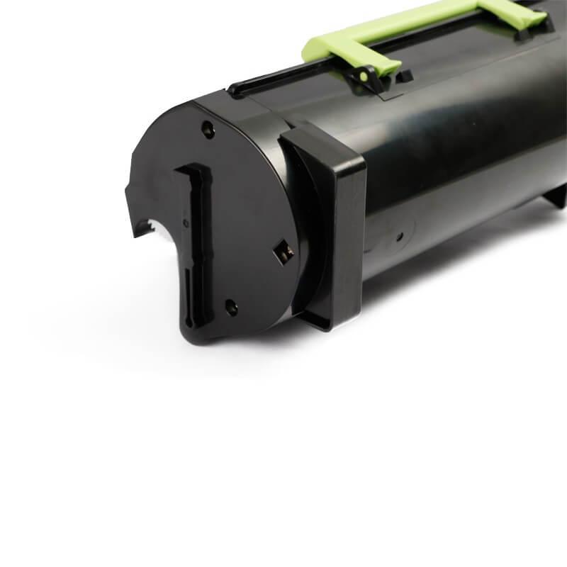 Toner Compatível Integral H501 p/ Lexmark MS410 MS510
