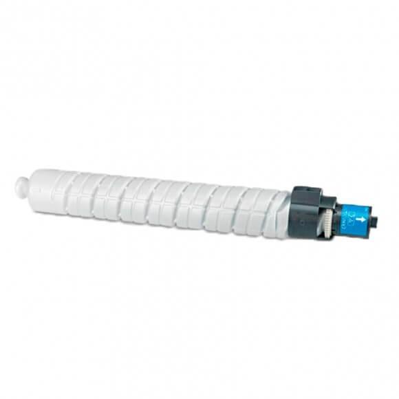 Toner Compatível Integral Cyan p/ Ricoh MP C2800 C3300 c/chip - 15K