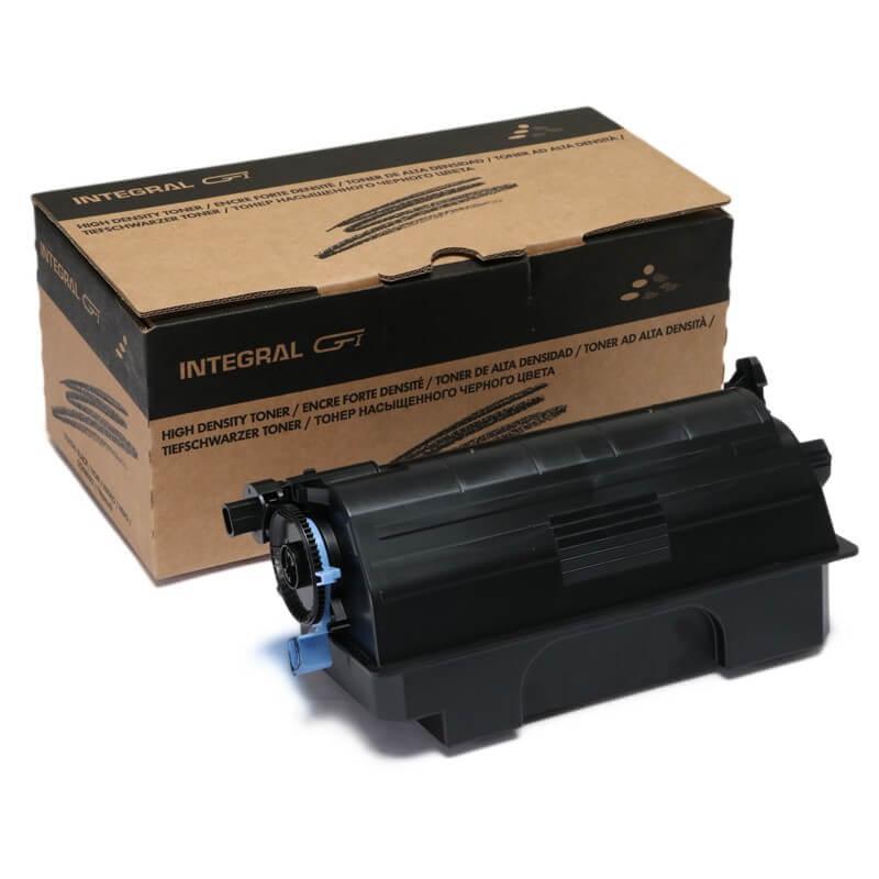 Toner Compatível Integral TK3122 p/ Kyocera c/chip - 21k