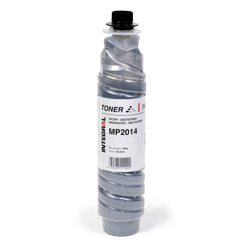 Toner Compatível Integral p/ Ricoh MP 2014H - 12K