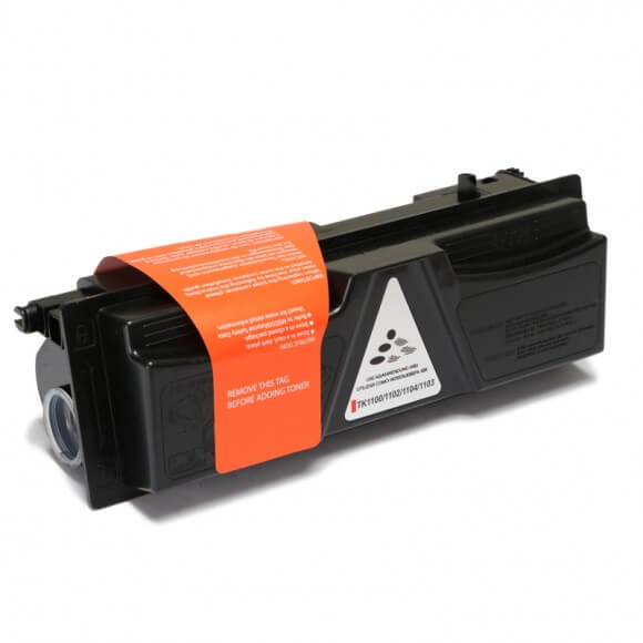 Toner Compatível Integral TK1102 p/ Kyocera s/chip - 7.8k