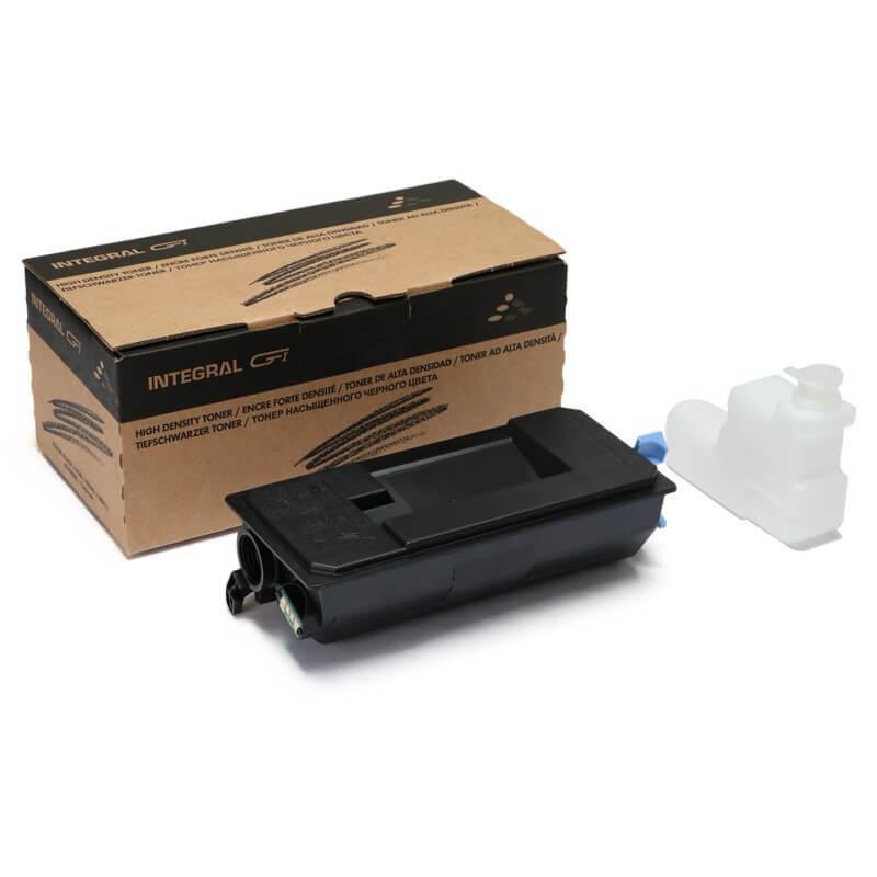 Toner TK3102 p/ Kyocera FS2100 M3040 M3540 FS2100DN c/ Chip - Marca Integral