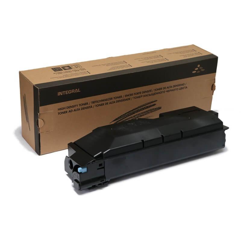 Toner Tk6307 P/ Kyocera 3500i C/ Chip - Marca Integral