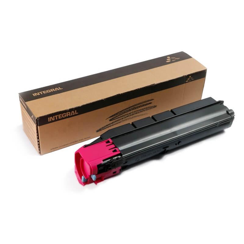 Toner TK8307 Magenta para Kyocera 3050ci com Chip - Marca Integral