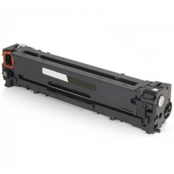 Toner Compatível Lotus CB540A CE320A CF210 BK p/ HP - 2.2K
