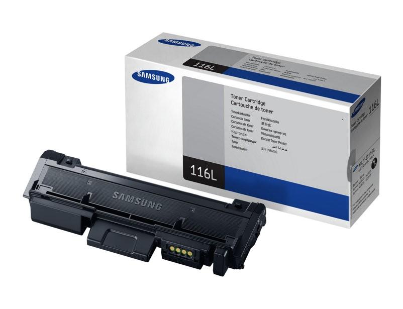 Toner Original D116L para Samsung M2835 M2825 M2885