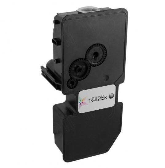 Cart. Toner P/ Kyocera Tk5232 Black C/chip (2.6k) - Marca Integral