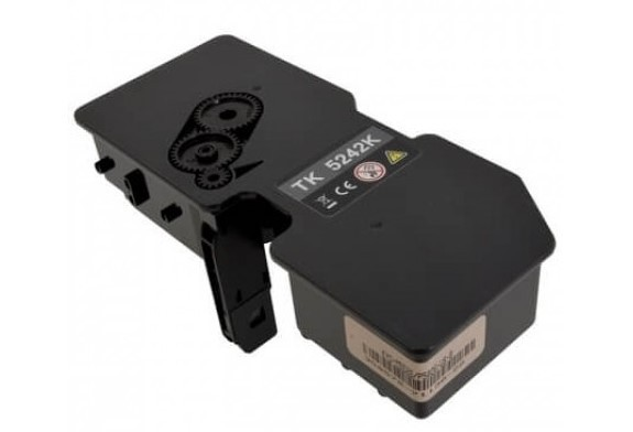 Cart.  Toner P/kyocera Tk5242 Black C/chip (4k) - Marca Integral