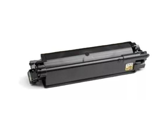 Toner Compatível Zeus TK5282 Black p/ Kyocera c/chip - 13K