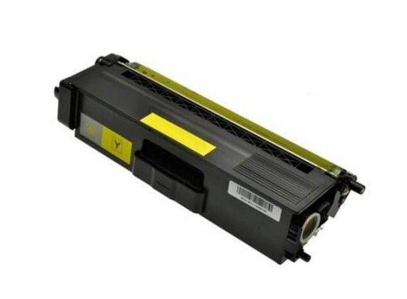 Toner para Brother TN319 Yellow (6K) Cart. Lotus