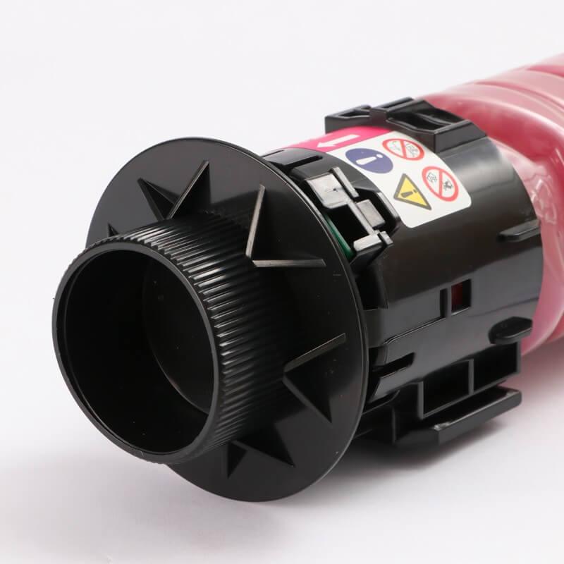 Toner Compatível Zeus Magenta p/ Ricoh MP C3503 C3504 c/chip - 18K
