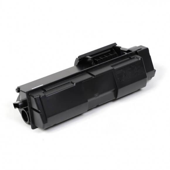 Toner  TK1175 TK1172 BK p/ Kyocera M2040 M2540 S/ Chip - Marca Zeus
