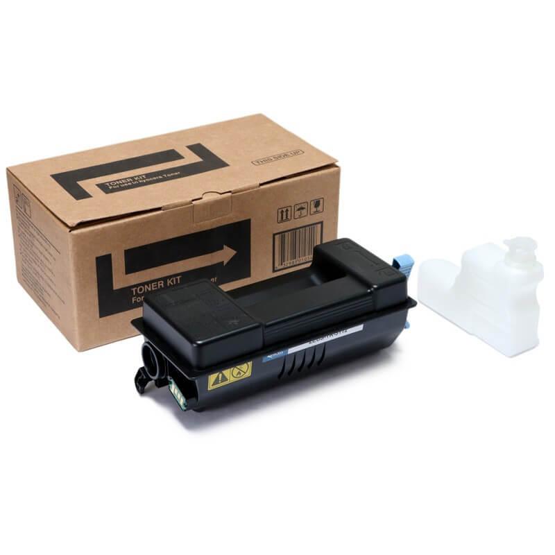 Toner Compatível Zeus Tk3112 p/ Kyocera c/chip - 16k