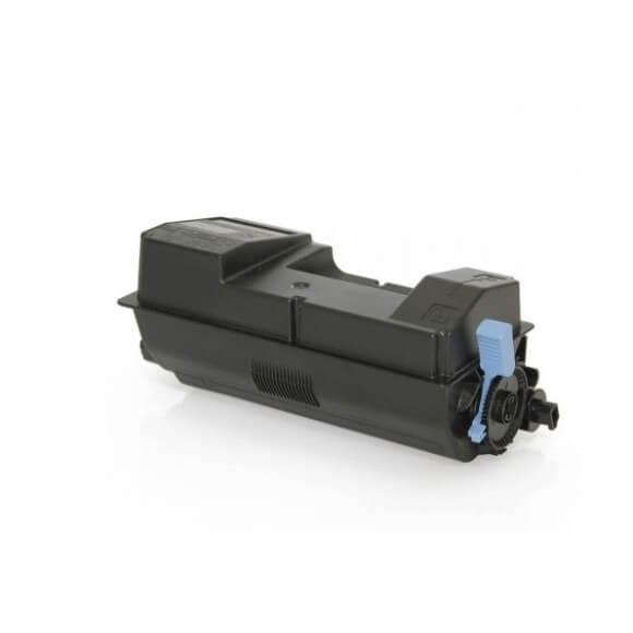 Toner Compatível Zeus TK3162 P/ Kyocera c/chip - 12.5k