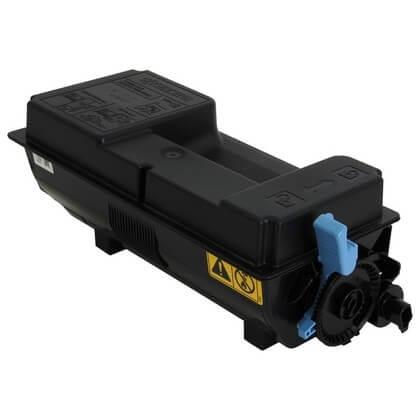 Toner Compatível Zeus TK3172 p/ Kyocera c/chip - 17k