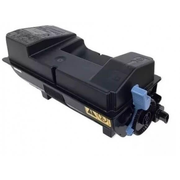 Toner  TK3182 p/ Kyocera ECOSYS P3050DN P3055DN c/ Chip - Marca Zeus