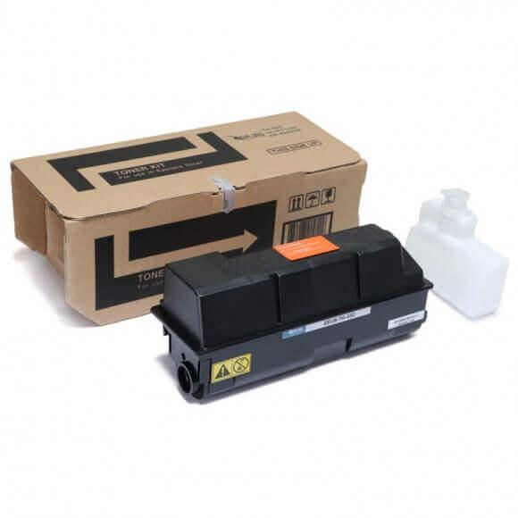 Toner Compatível Zeus TK332 p/ Kyocera c/chip