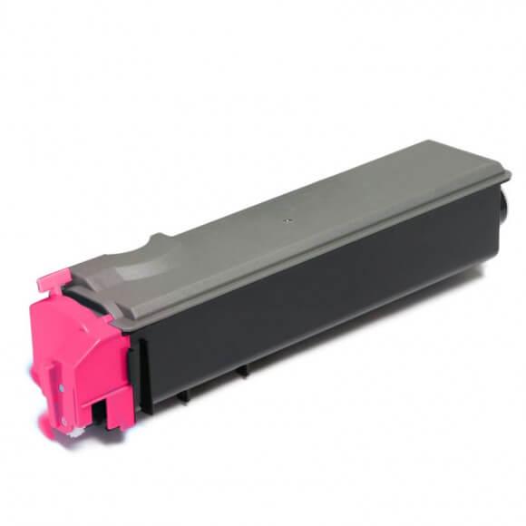 Toner Compatível Zeus TK512 Magenta p/ Kyocera