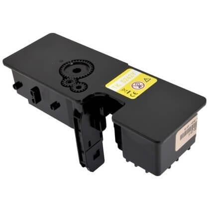 Toner Compatível Zeus TK5232 Yellow p/ Kyocera c/chip - 2.2K