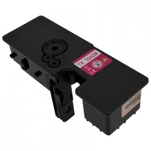 Toner Compatível Zeus TK5232 Magenta p/ Kyocera c/chip -2.2k