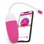 Magic Motion   Vibrador Vini Pink   Controlado Por App