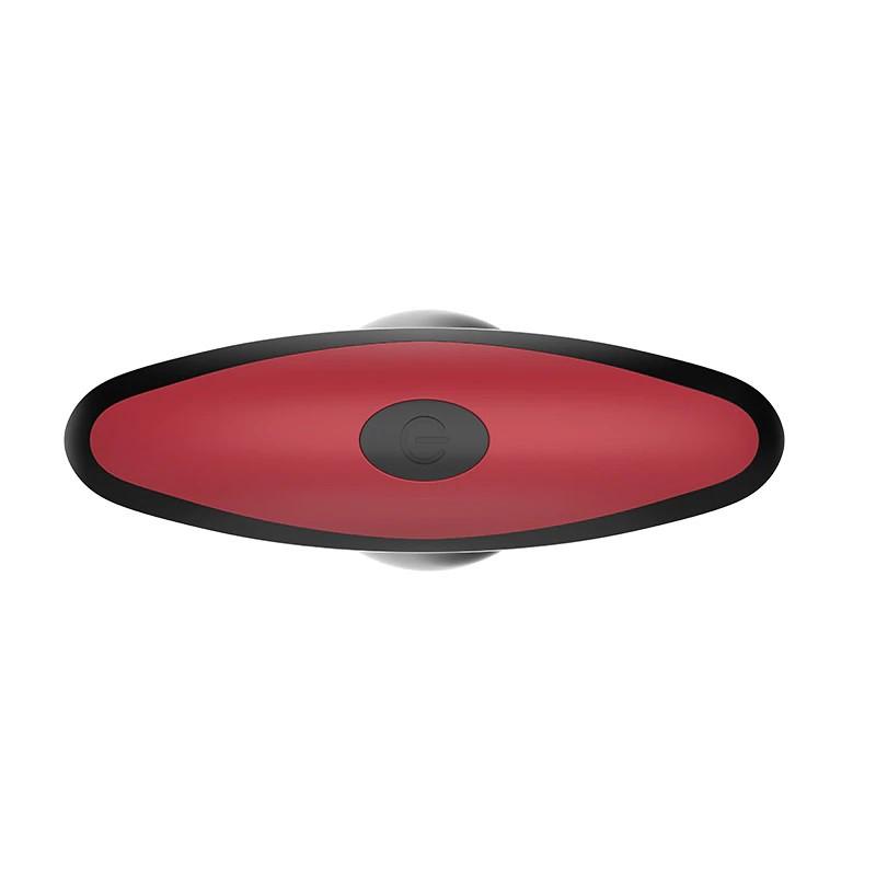 Estimulador de Próstata Solstice Com Vibro - Controlado também por APP Magic Motion