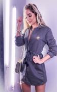 Mini Vest Antonella