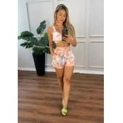 Short Flora