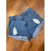 short Jeans 020