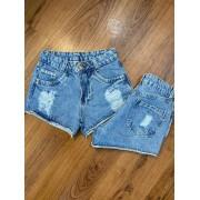 Short Jeans Jade