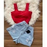 Short Jeans Laura