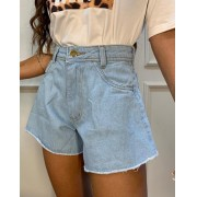 Short Jeans Lore Claro