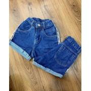 Short jeans Love