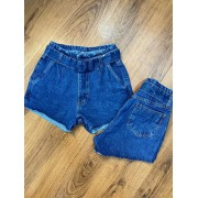 Short Jeans Mattos