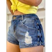 Short Jeans Olivia