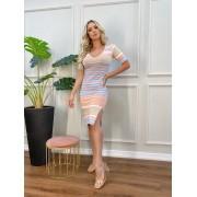 Vestido Modal Tatiana
