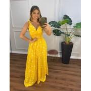 Vestido Poá Lara