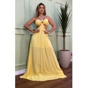 Vestido Rafaella