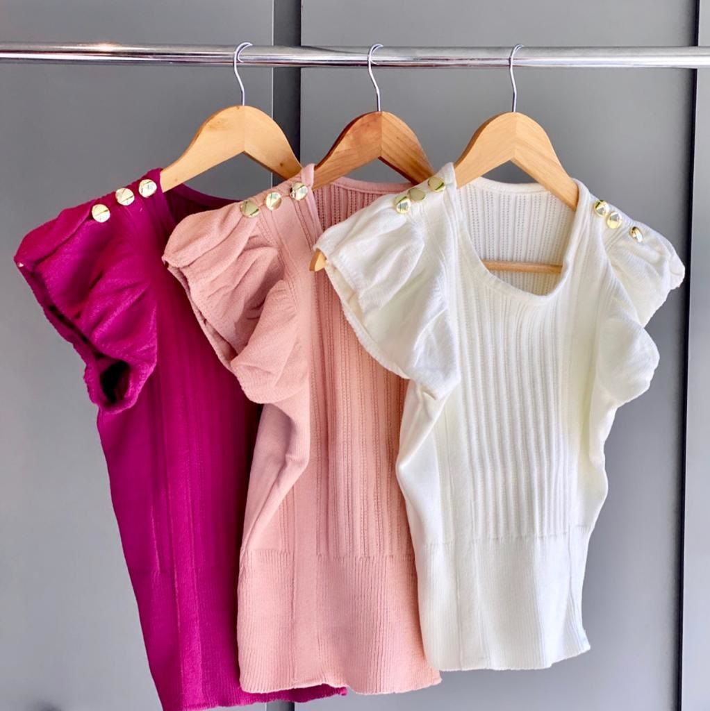 Blusa Laly