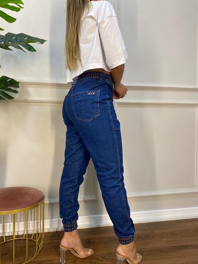Calça  Jeans Felipa