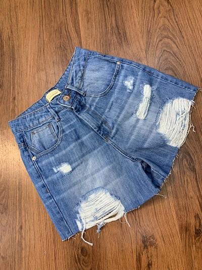 Short Jeans 012
