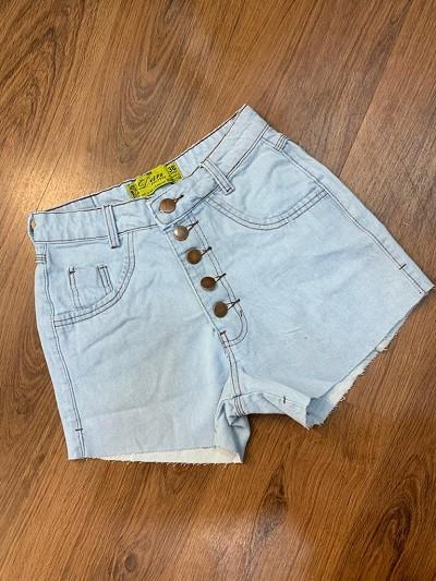 Short Jeans 021