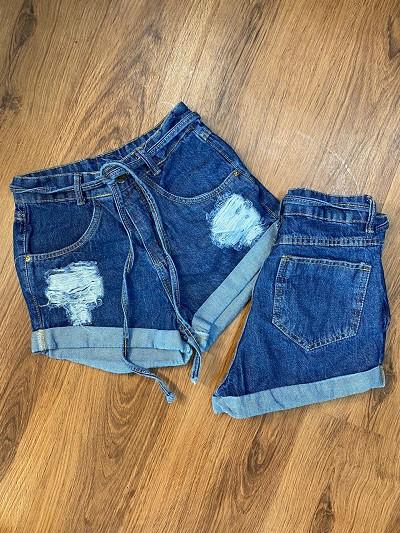Short Jeans Dayse