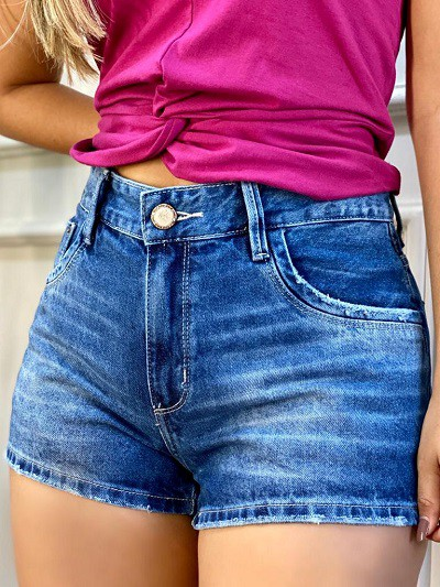 Short Jeans Eloá