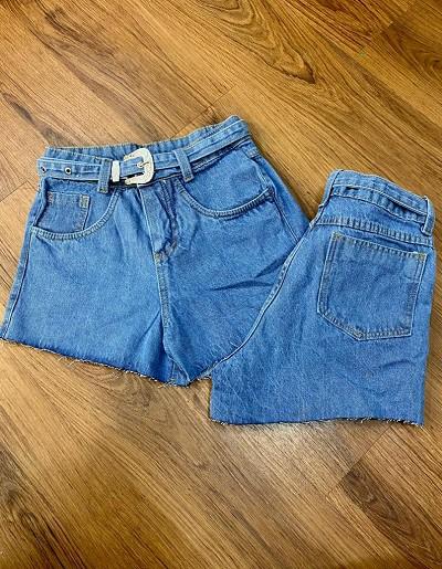 Short jeans Fivela