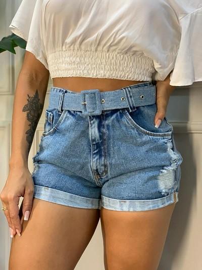Short Jeans Lara