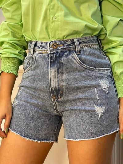 Short Jeans Livia